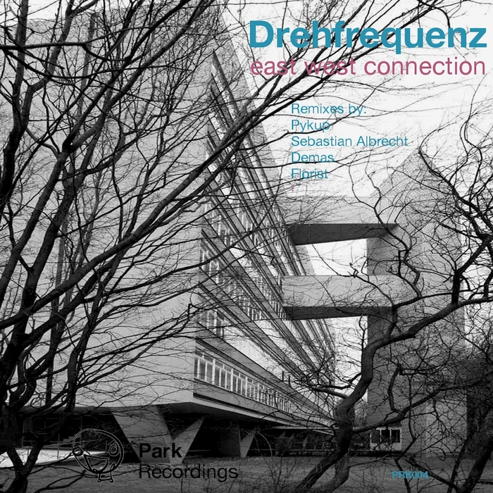 DREHFREQUENZ - East West Connection