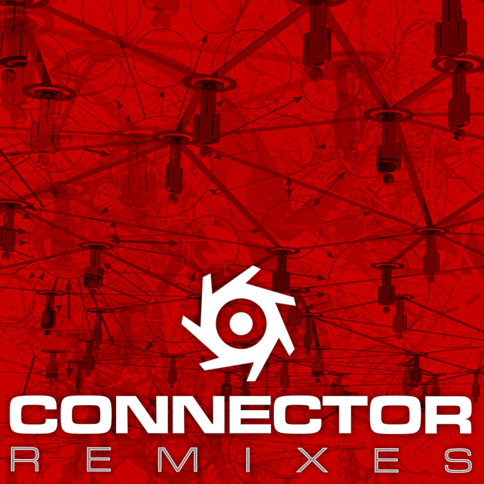 ROLODEX, John - Connector Remixes