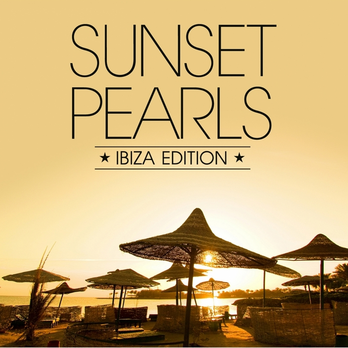 HENRI KOHN/VARIOUS - Sunset Pearls Ibiza Edition