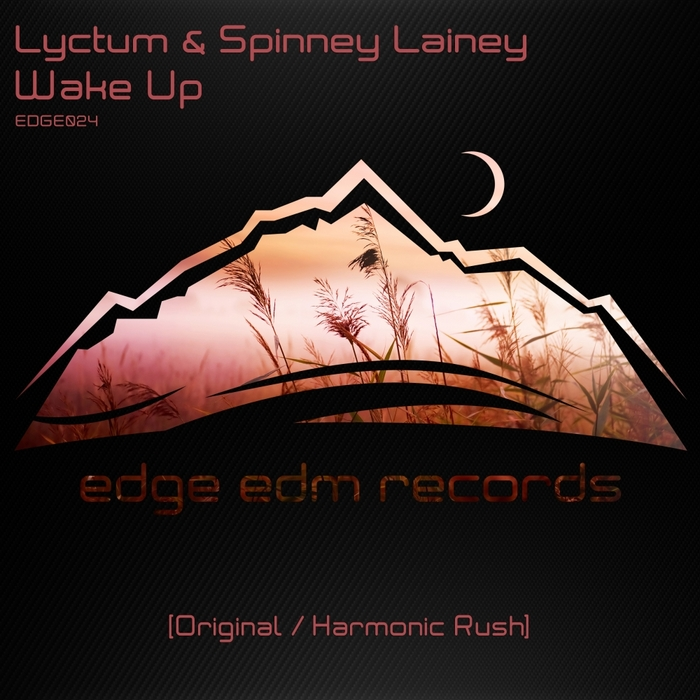 LYCTUM/SPINNEY LAINEY - Wake Up