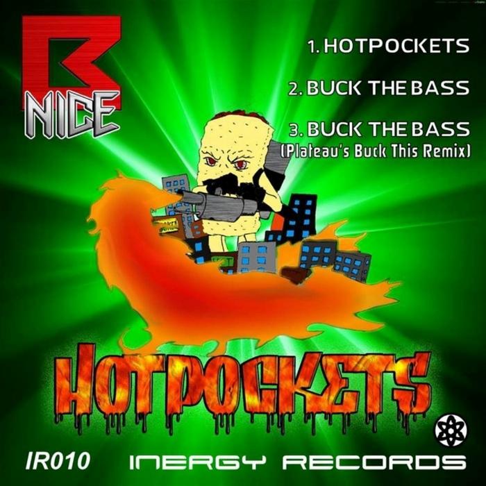 BNICE - Hotpockets EP