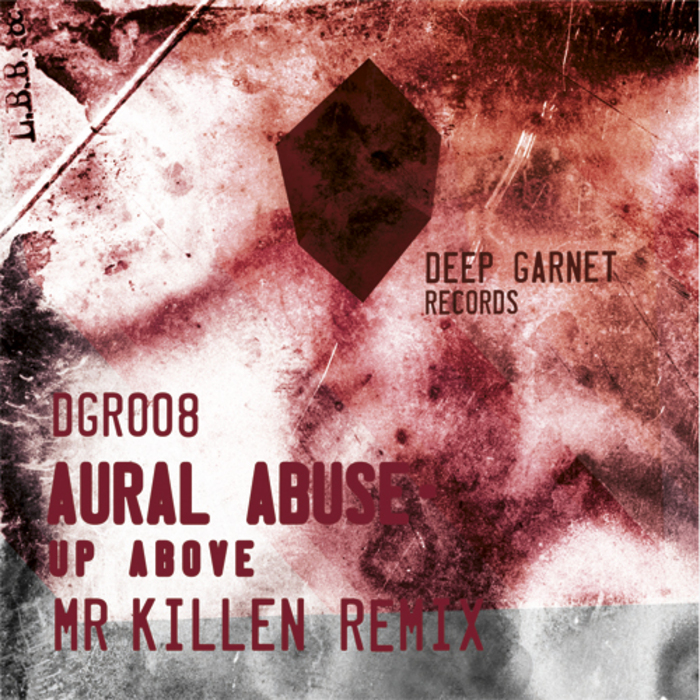 AURAL ABUSE - Up Above