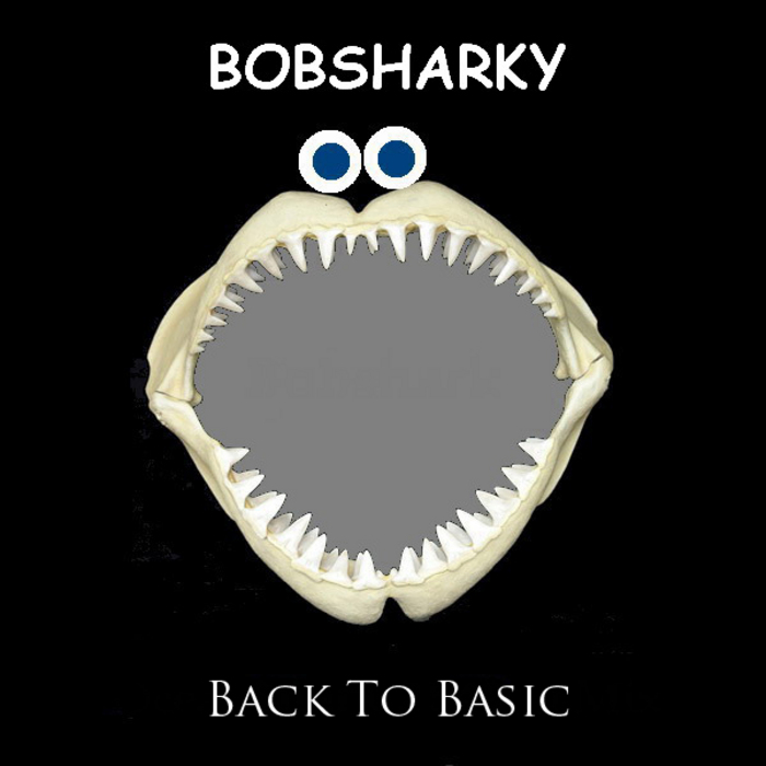 BOBSHARKY - Dark Groove