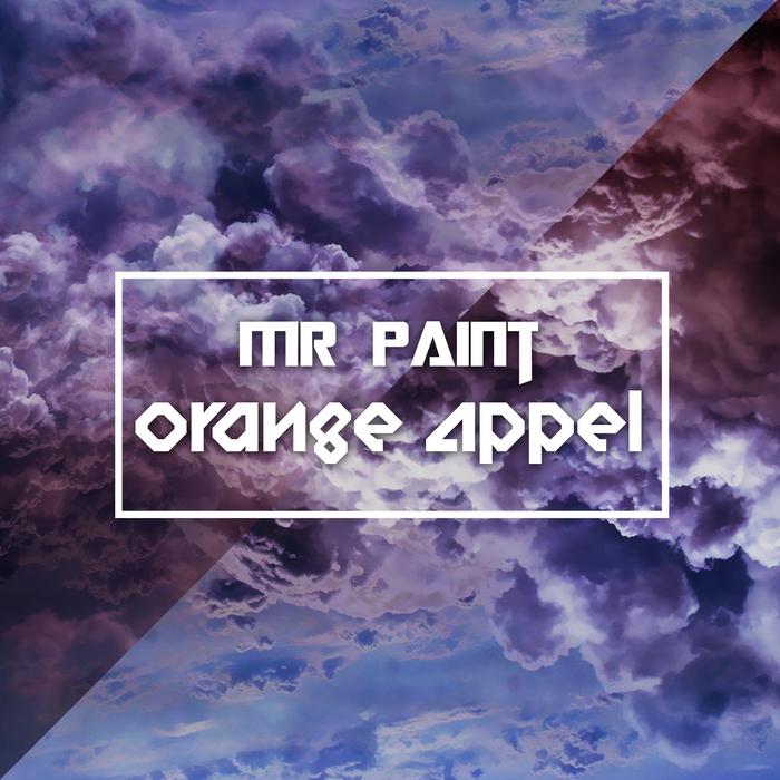 MR PAINT - Orange Appel