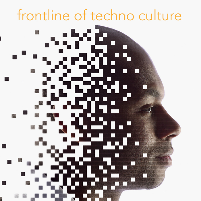 VARIOUS - Frontline Of Techno Culture