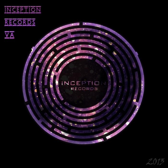 VARIOUS - Inception: High Grade 2013