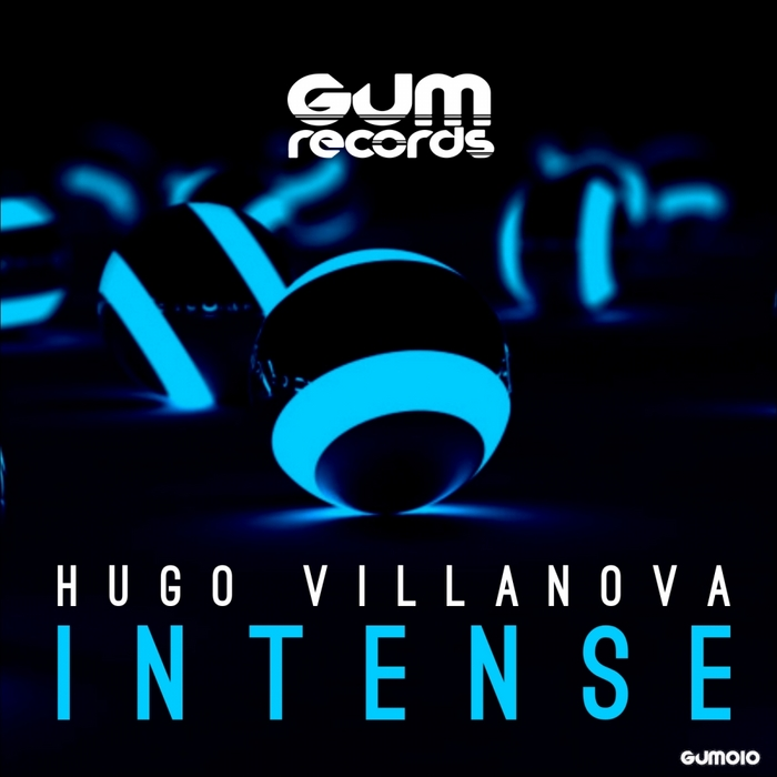 VILLANOVA, Hugo - Intense