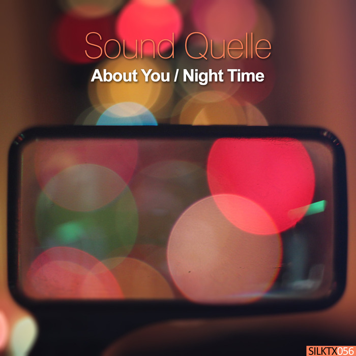 SOUND QUELLE - About You / Night Time