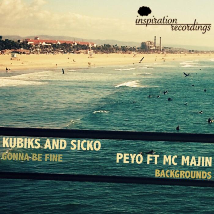 Download Kubiks & Sicko & Peyo — Moods [INSPIRATION003] mp3