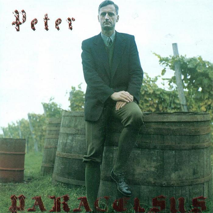 MLAKAR, Peter - Peter Paracelsus