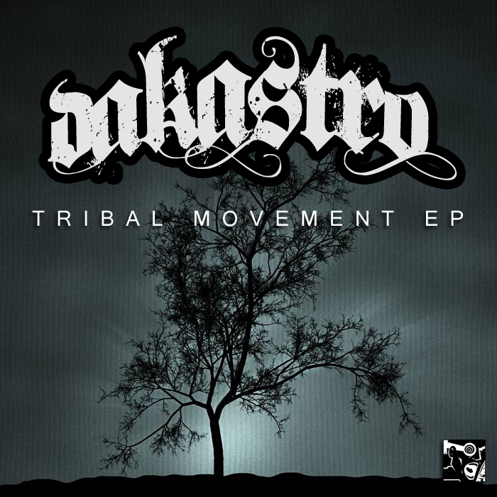 DA KASTRO - Tribal Movement EP