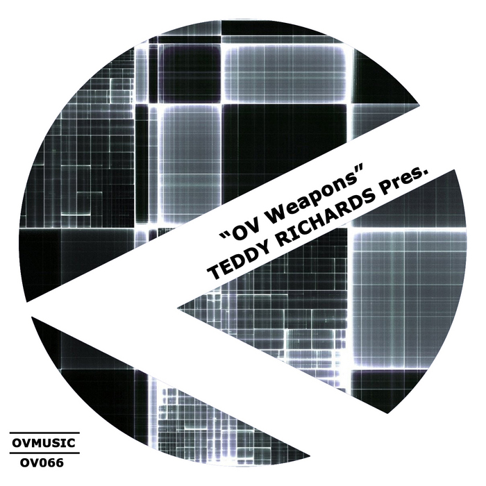VARIOUS - Teddy Richards pres Ov Weapons