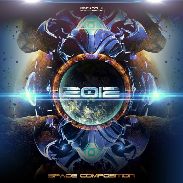 2012 - Space Composition