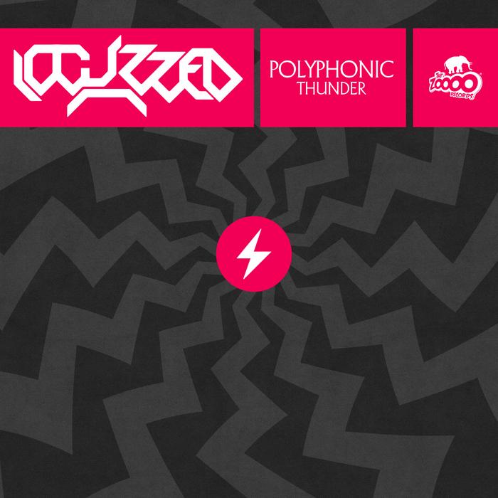 LOCUZZED - Polyphonic