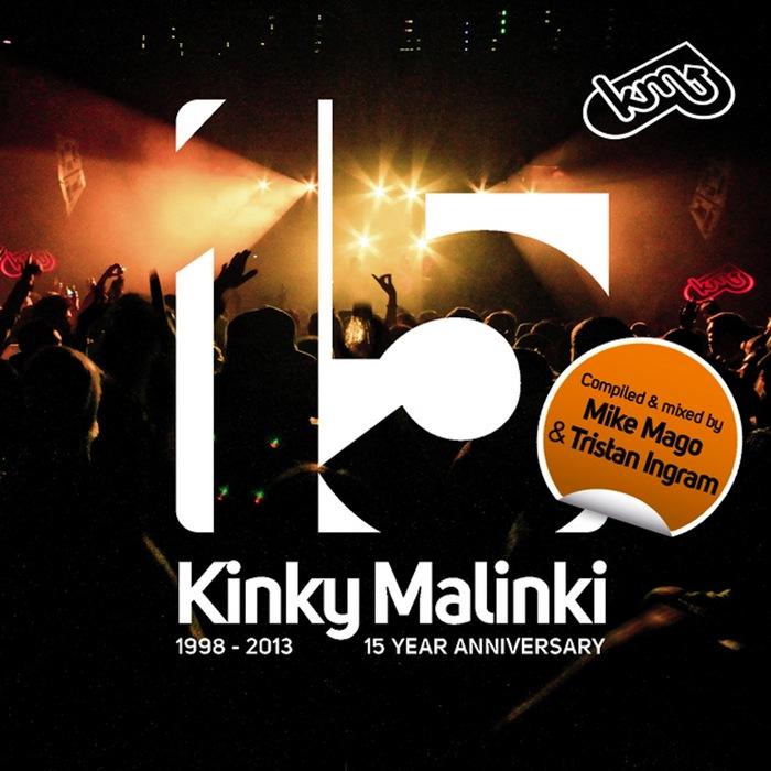 MAGO, Mike/TRISTAN INGRAM/VARIOUS - Kinky Malinki - 15 Year Anniversary