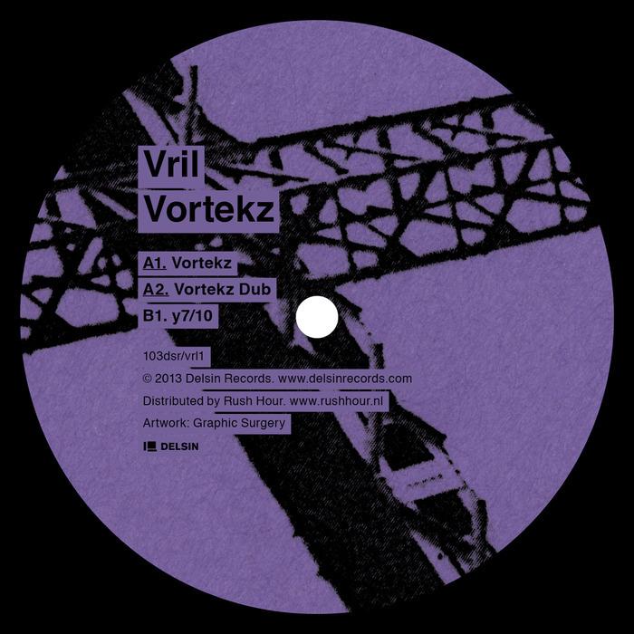 VRIL - Vortekz