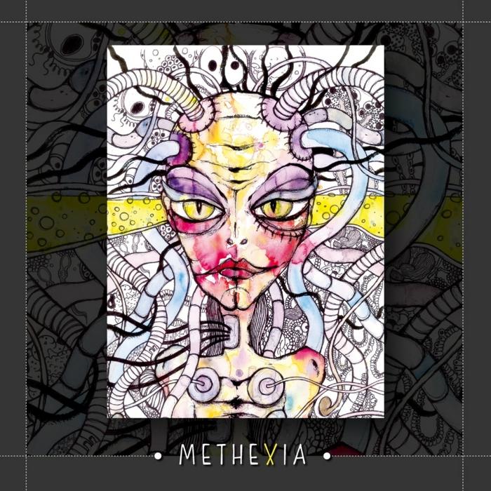 SOFIAX/PAUL KARMA/YARA/KYA/TWISTED KALA - Methexia (Compiled By Iken & Noreia)