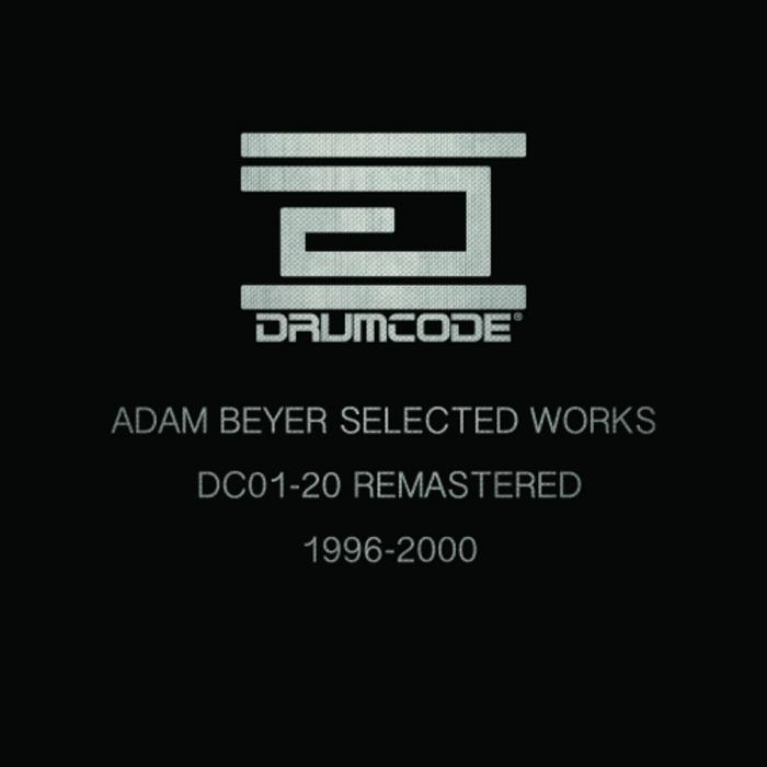BEYER, Adam - Adam Beyer Selected Drumcode Works 96 00