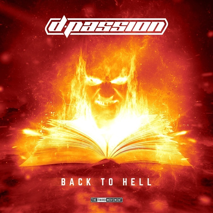 D PASSION - Back To Hell