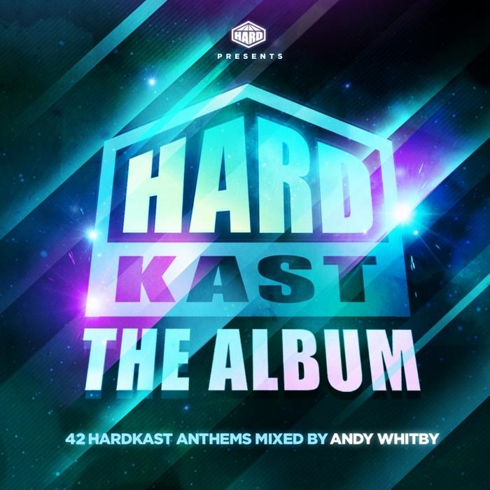 VARIOUS - Hardkast: The Album