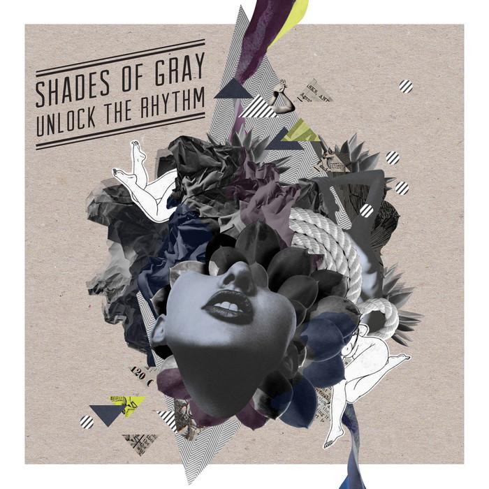 SHADES OF GRAY - Unlock The Rhythm Sampler