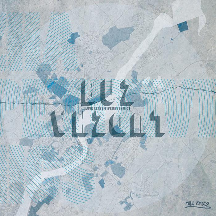 LUDZHA, Buz - Love Repetitive Rhythmics
