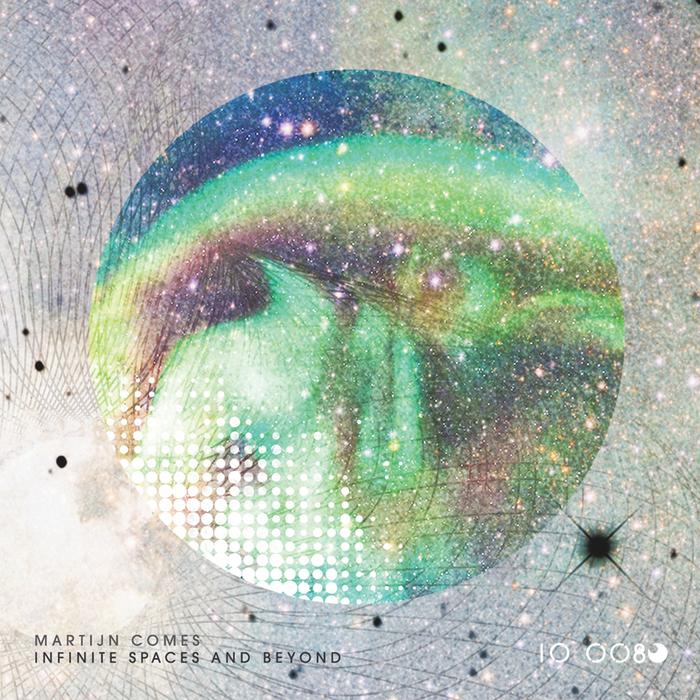 COMES, Martijn - Infinite Spaces & Beyond