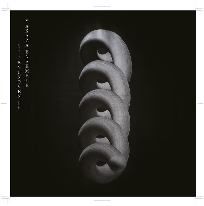 YAKAZA ENSEMBLE meets SYUNOVEN - Yakaza Ensemble Meets Syunoven EP
