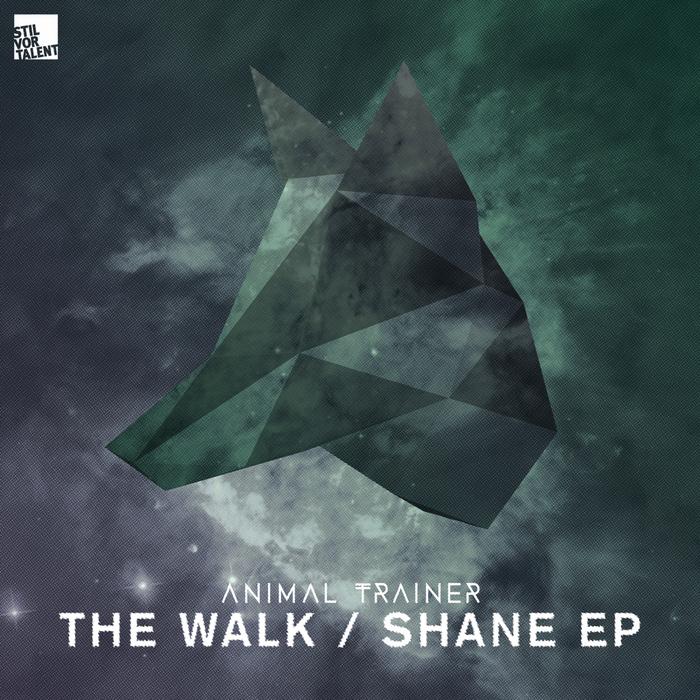 ANIMAL TRAINER - The Walk