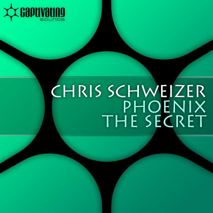 SCHWEIZER, Chris - Phoenix