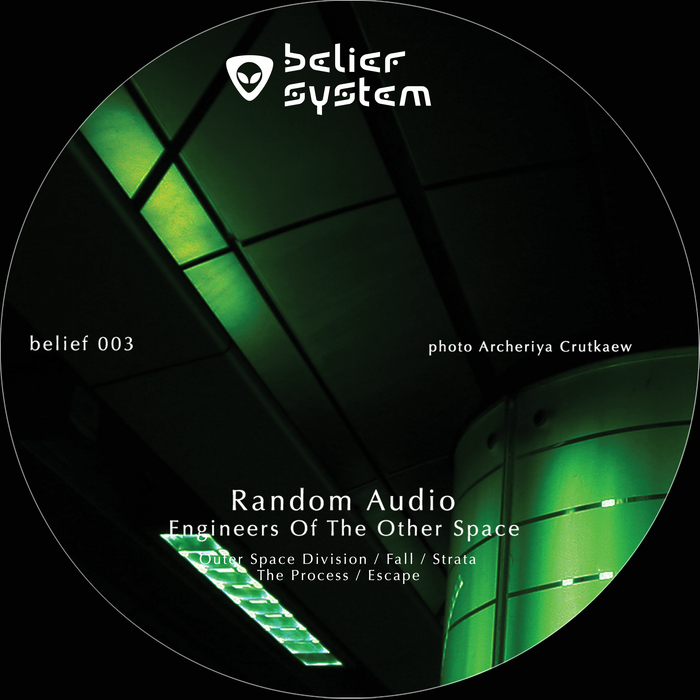 RANDOM AUDIO - Engineers Of The Other Space