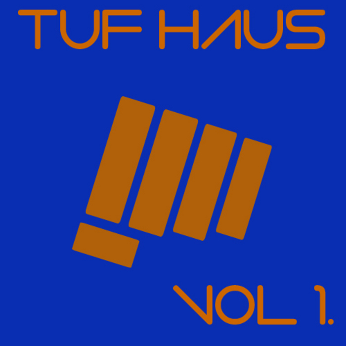 SYNEATER - Tuf Haus Vol  1