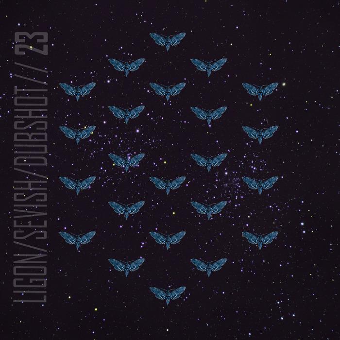 LIGON, Jacky/SEVISH/TONY DUBSHOT - 23