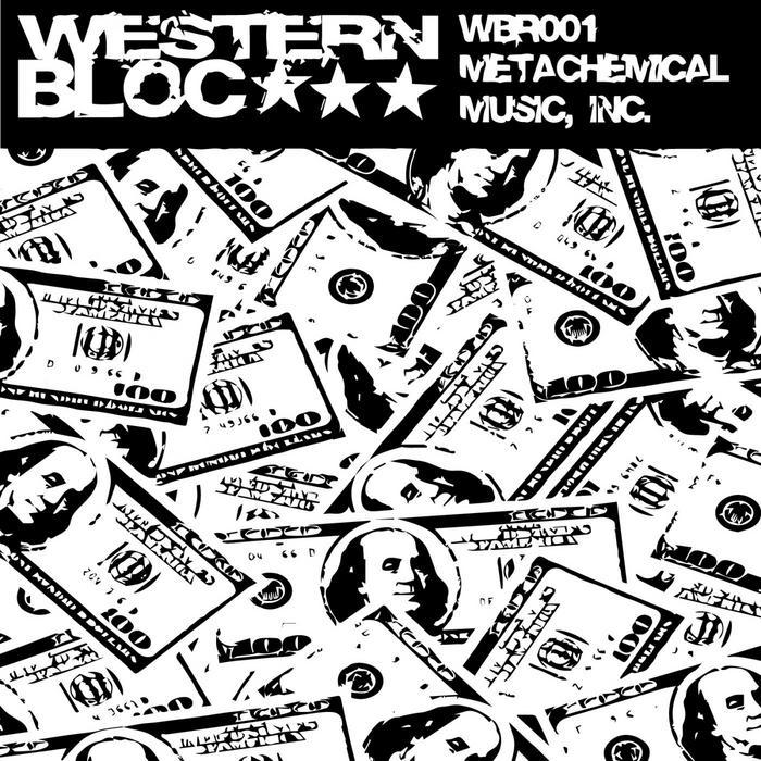 METACHEMICAL - Music, INC