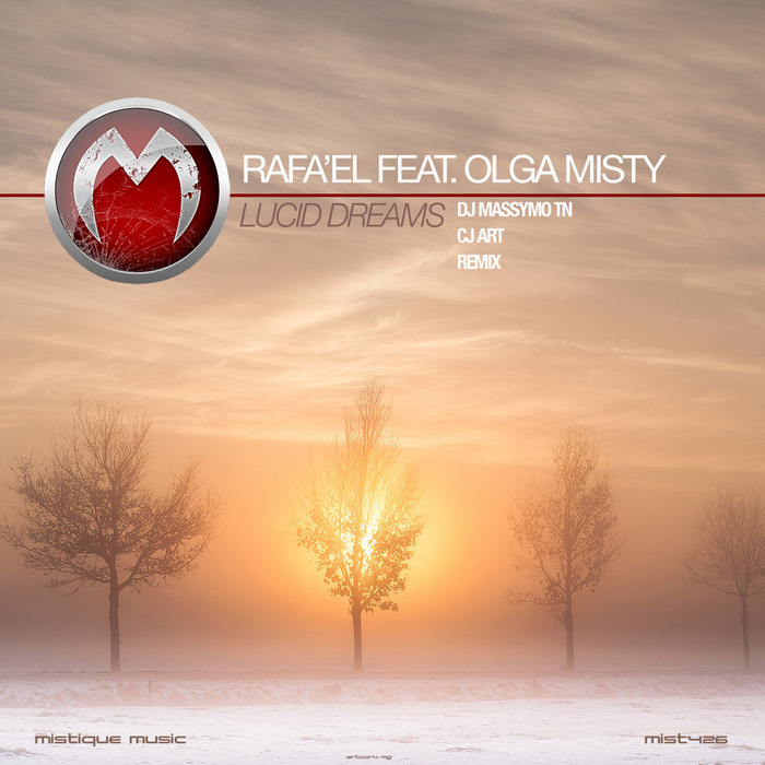 RAFAEL feat OLGA MISTY - Lucid Dreams