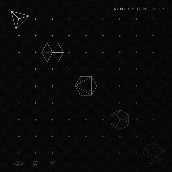 SGNL - Progenitor EP