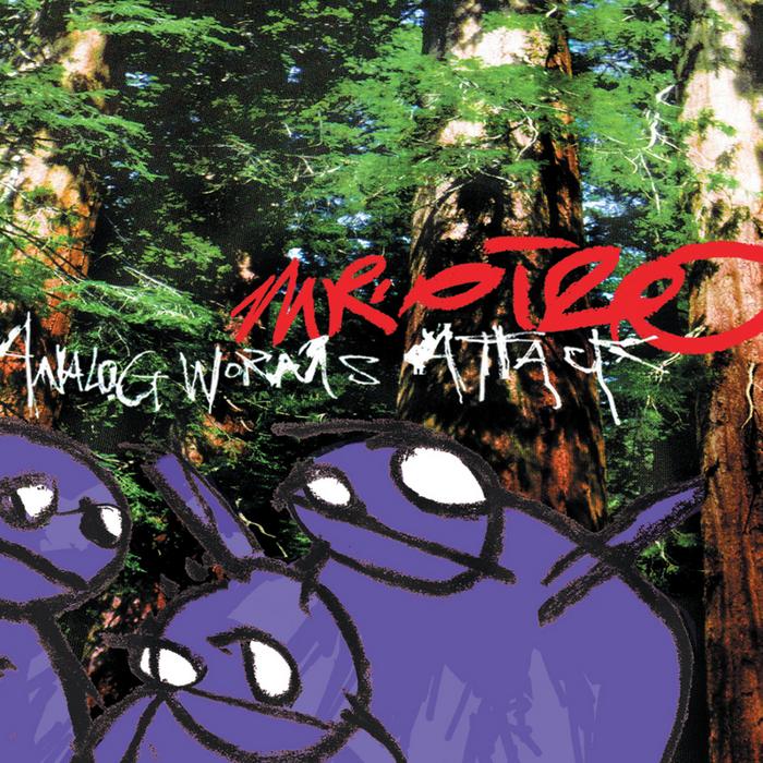 MR OIZO - Analog Worms Attack