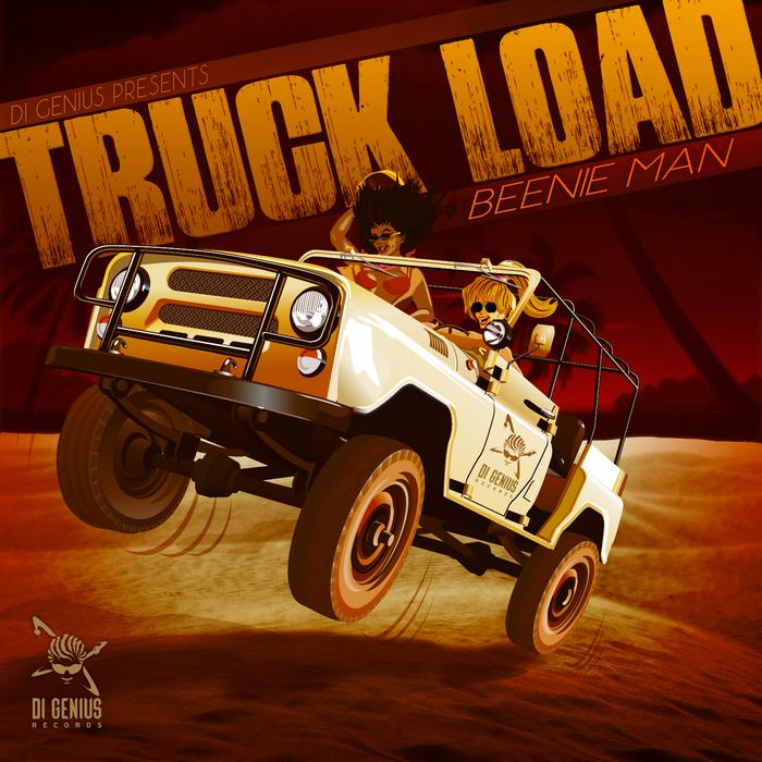 BEENIE MAN - Truck Load