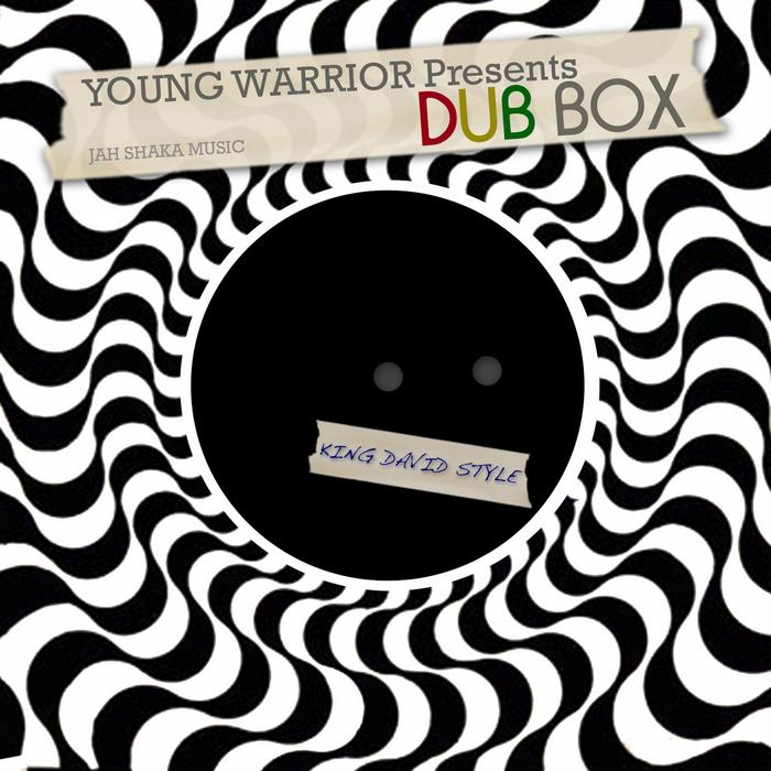 YOUNG WARRIOR - Young Warrior Presents Dub Box