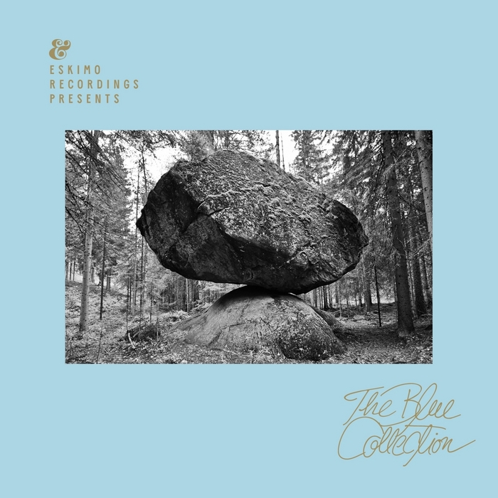 VARIOUS - The Blue Collection