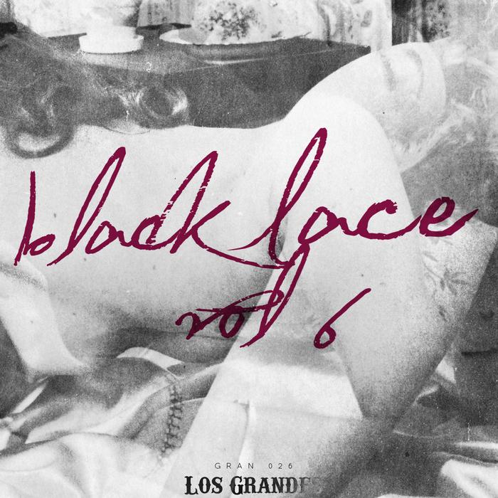 VARIOUS - Black Lace Vol 6