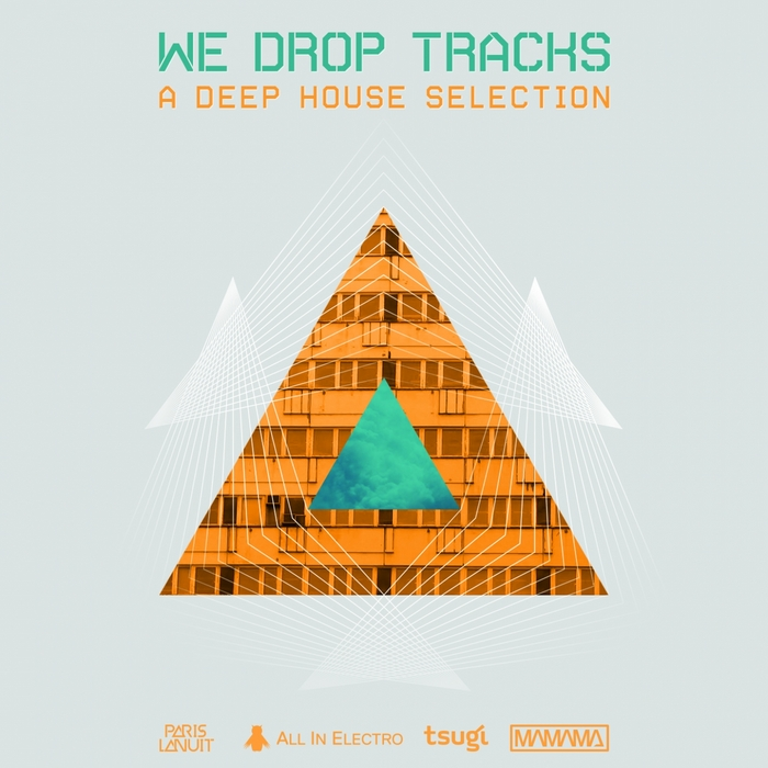 WILLIS, Micky/VARIOUS - We Drop Tracks A Deep House Selection (unmixed tracks)