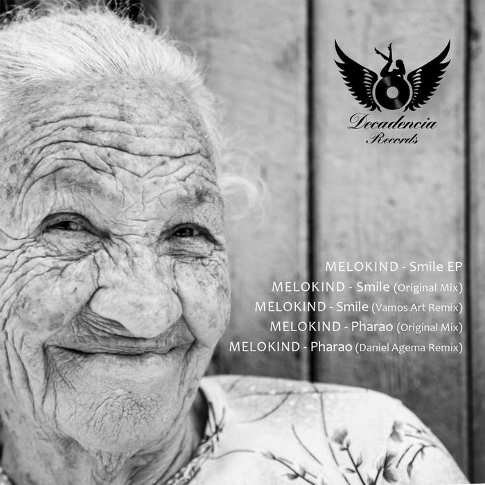 MELOKIND - Smile EP