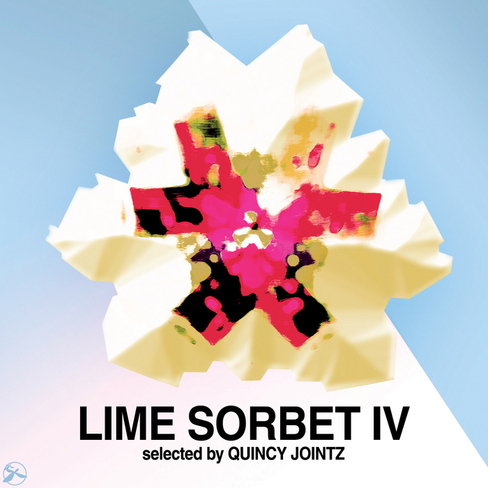 VARIOUS - Lime Sorbet Vol 4 (Selected By Quincy Jointz)