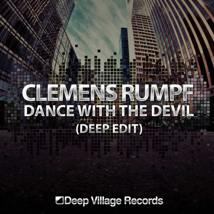 RUMPF, Clemens - Dance With The Devil