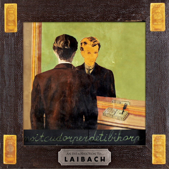 LAIBACH - An Introduction To