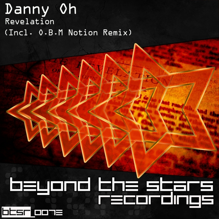 DANNY OH - Revelation