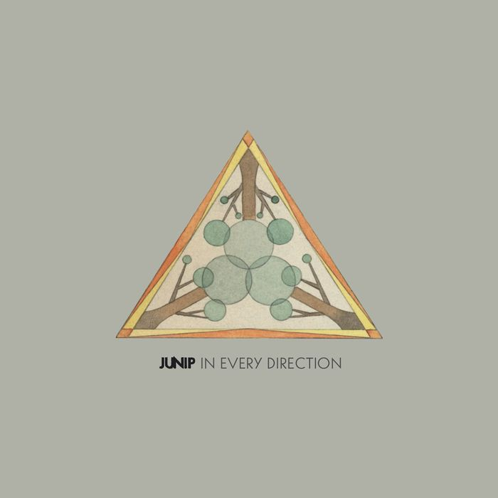 JUNIP - In Every Direction