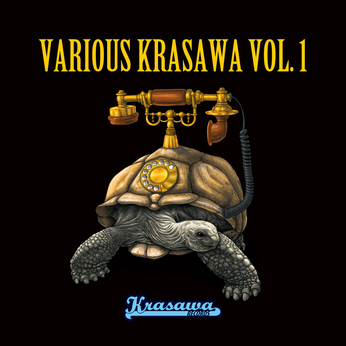 AGCP/THE CRUISING/ROTCIV/VALIQUE - Various Krasawa Vol  1