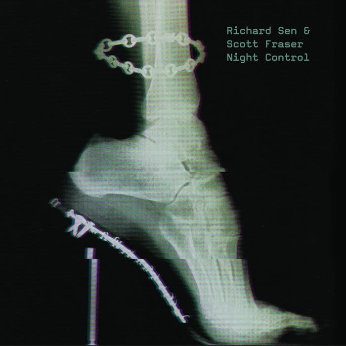 RICHARD SEN/SCOTT FRASER - Night Control